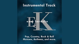 I'm A Road Runner (Instrumental Track Without Background Vocals) (Karaoke in the style of...