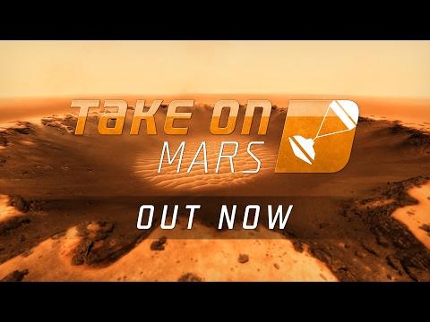 Take On Mars – Launch Trailer thumbnail