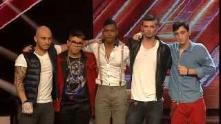 ישראל X Factor - פרק 18 המלא שלב ה-live