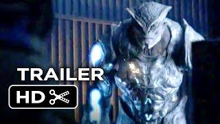 Alien Outpost (2015) Video
