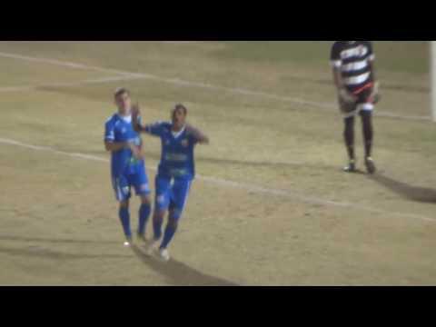Leões do Recanto Futebol Clube De olho na liderança Leões do Recanto ... 3fba2b539736e