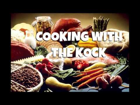 Fake CWTK - Rye Bread and Viking Stew