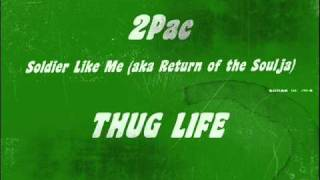 2Pac feat Eminem-Solider Like Me[aka Return of the Soulja