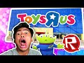 ESCAPING TOYS R US | Roblox