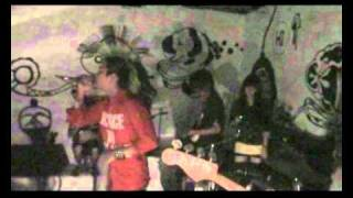 The Die Hards - Riot 77 ( Total Chaos ) Cover