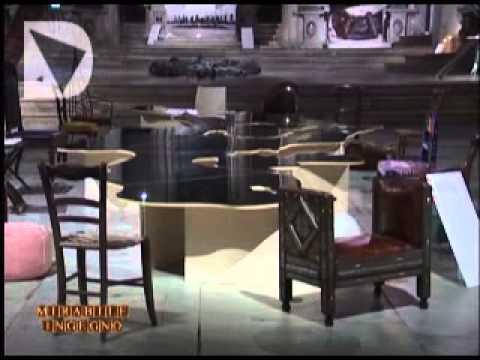 Nuova puntata della trasmissione di arte cultura e spettacolo a cura di Elisabetta Matini.