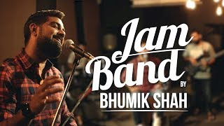 Kedarnath | Jaan 'Nisaar Cover Song by Bhumik Shah - Jam Band | Arijit Singh | Amit Trivedi