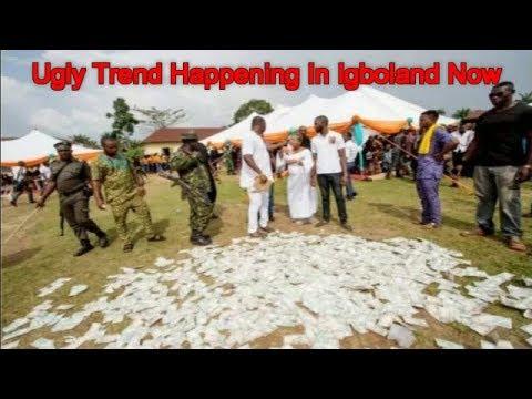 Impact Of Economic Wastage's In Igbo Land - ECOSEA