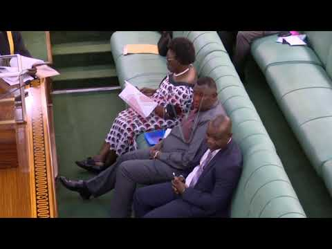 MPs want Makerere  students affected by strike compensated