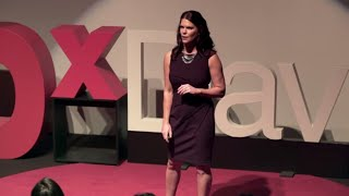 Great Grandma Was Right – Posture Matters! | Michelle Joyce | TEDxDavenport
