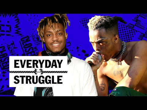 R.I.P. Juice WRLD, Remembering XXXTentacion's Impact As His Final Album Drops | Everyday Struggle