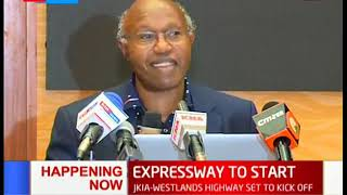 Expressway causes uproar as government maintain that Uhuru park will not be touched