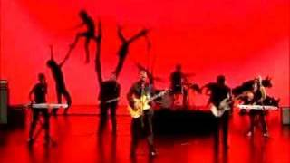 The Dears - Ticket To Immortality - YouTube