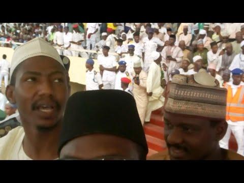 Day 30 - 2019 - Tafsir Closing - Sautil Islam