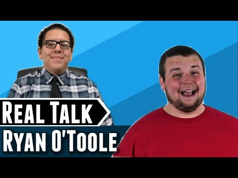 Real Talk with Ryan O'Toole