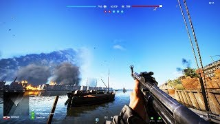 HOW TO PLAY BATTLEFIELD 5 OPEN BETA! w/ TBNRfrags & TypicalGamer