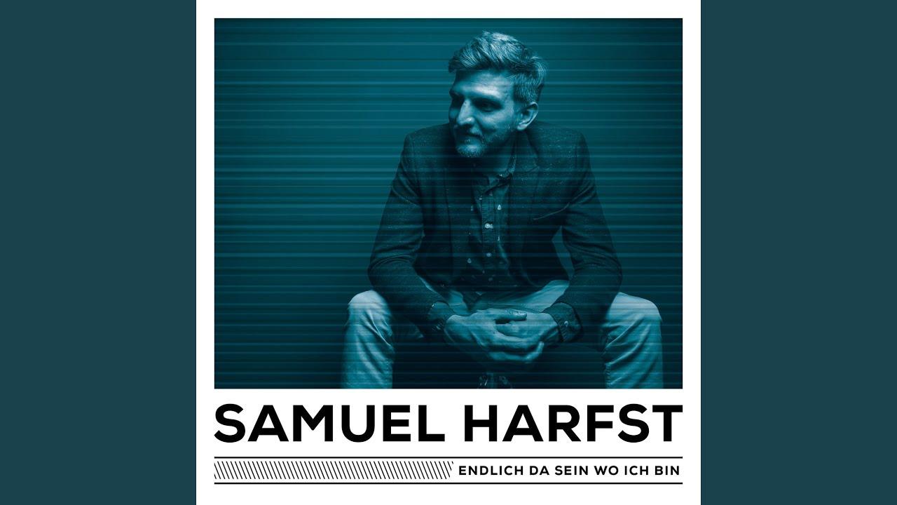 Mach die Augen auf - Samuel Harfst
