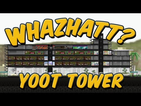 yoot tower pc game