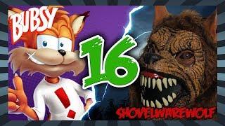 Shovelwarewolf VS Bubsy 3D (S3E4)
