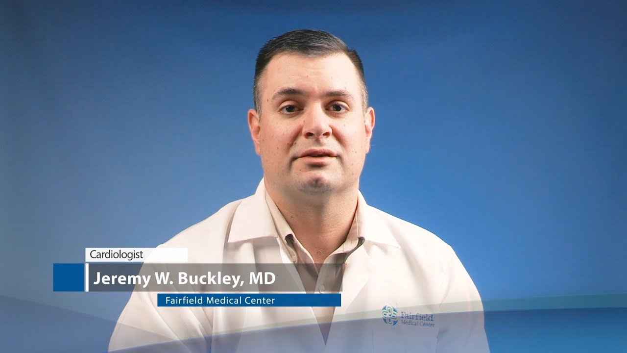 Experience Cooperation with Jeremy Buckley, MD