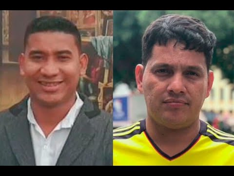 Capturan a dos lideres sociales señalados de usar camioneta de Unidad de Proteccion para secuestro