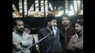 preview picture of video 'zakir ali imran jafri part1/2'