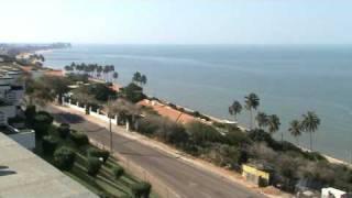 preview picture of video 'Praias de Maputo'
