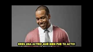 "Romeo Santos Feat. El Torito ""Me voy"" - Lyrics. ♡"