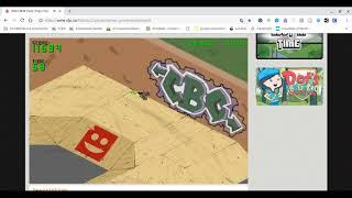 Retro BMX Gameplay (UNBLOCKED FOR SCHOOL)