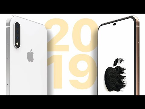 2019 iPhone Leaks Have Begun!