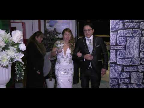 Carlos & Valentina Boda