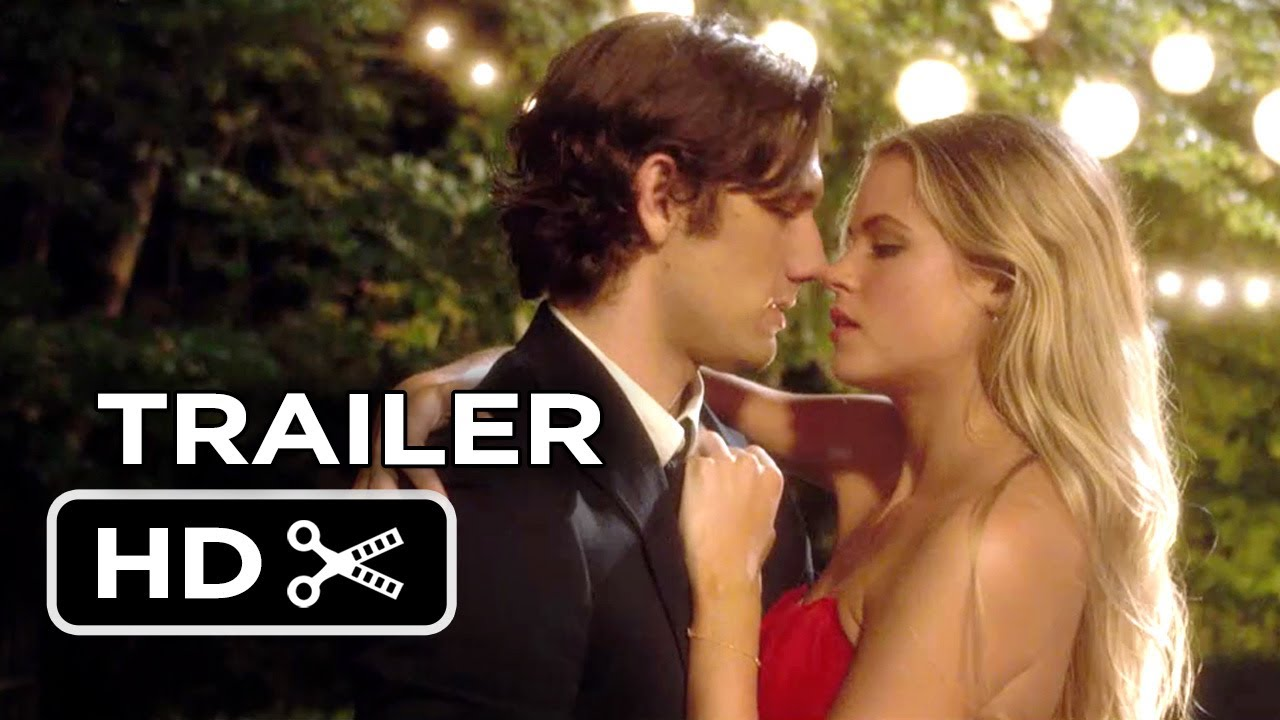 Trailer för Endless Love