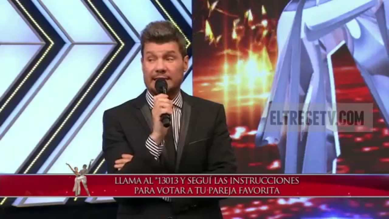 Showmatch 2014 – 14 de octubre #Showmatch