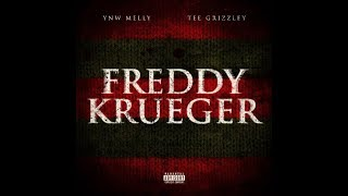 Freddy Krueger (feat. Tee Grizzley) (BASS BOOSTED)