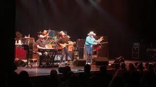 Charlie Daniels Band  IP Casino Biloxi 28 Sept 2018 Performing Tennessee Fiddlin' Man