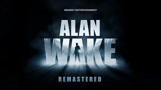 Alan Wake Remastered video