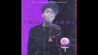 """Trill Sammy - """"Walked In"""" (Freestyle) (Official Audio) (Sorry 4 The Sleep)"""