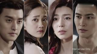 Full House Chinese Version 🈵🏠🇨🇳 Trailer Eng Sub