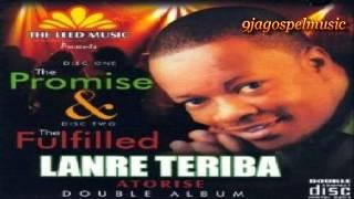Lanre Teriba - The Fulfilled
