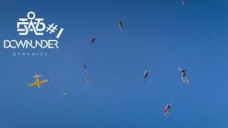 Downunder Dynamics #1 – Skydive Ramblers
