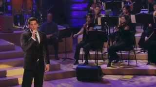 The Perfect Gift sung by Clifton Murray of the Canadian Tenors
