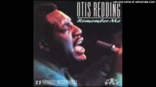 Otis Redding - (Sittin' On) The Dock of The Bay (Take 1)