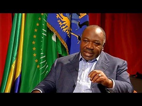 Γκαμπόν: Ορκίστηκε ο Αλί Μπονγκό
