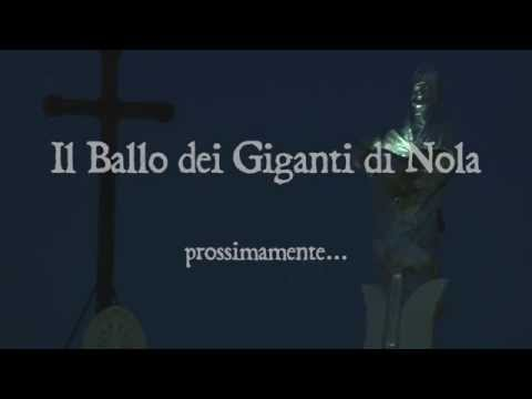 GIGANTI Trailer