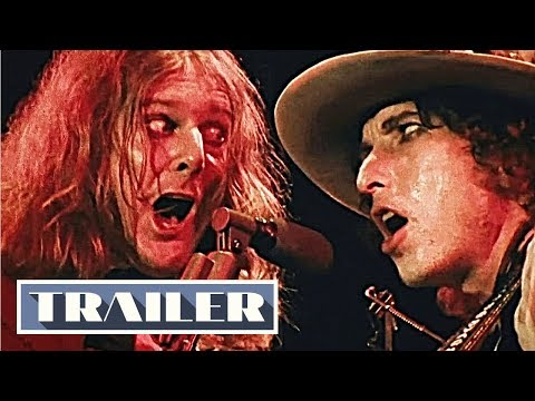 Rolling Thunder Revue: A Bob Dylan Story by Martin Scorsese – Official HD Trailer – 2019