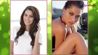 Nicole Lamberts Finalist Miss South Africa 2015