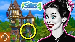 5 Times People Took The Sims TOO FAR