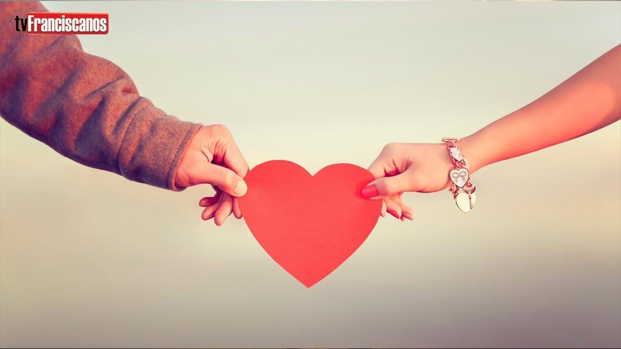Palavra da Hora | Maridos amem suas esposas