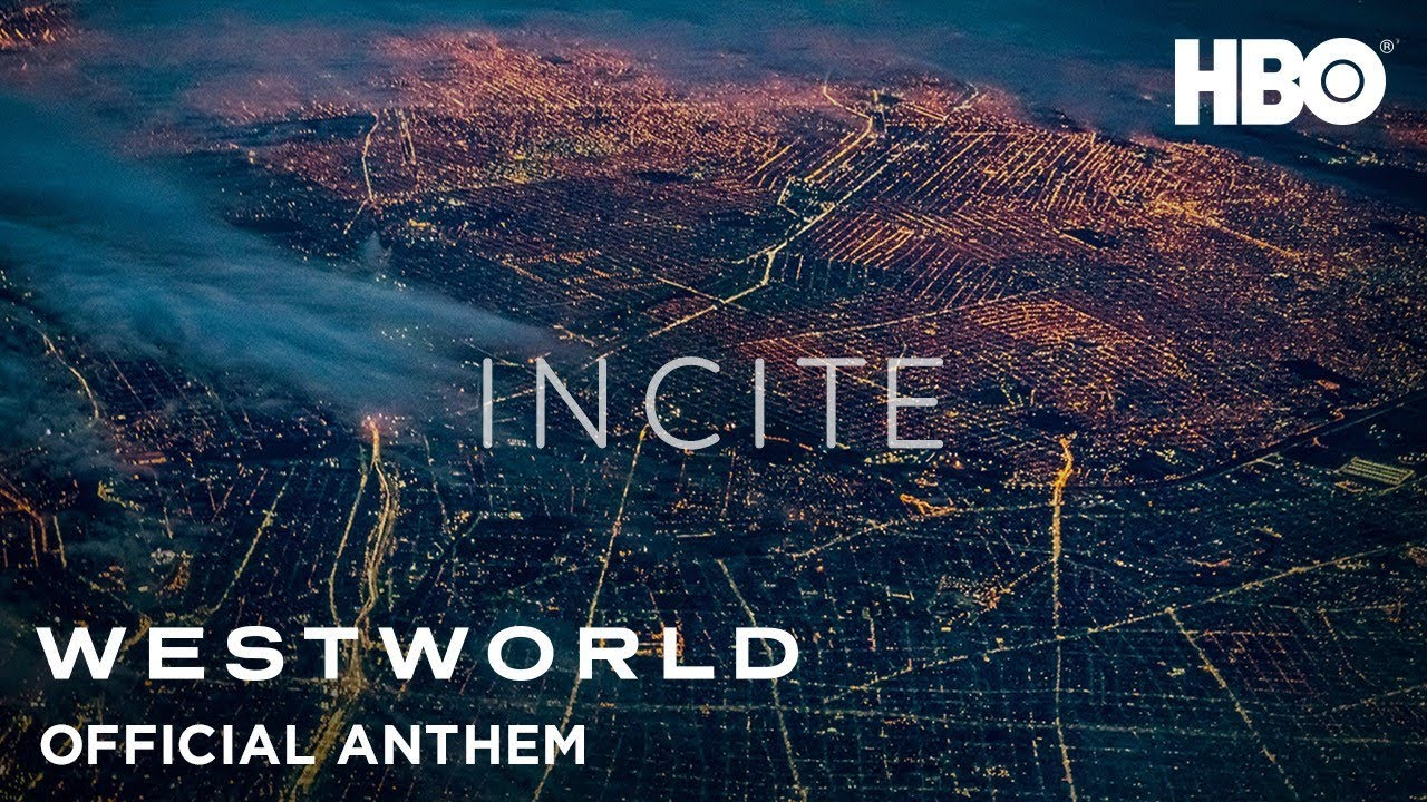 Westworld, Season 3 (2020) Incite Anthem - HBO