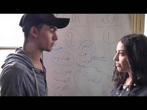 Everyday Heroes Syria: Ahmad